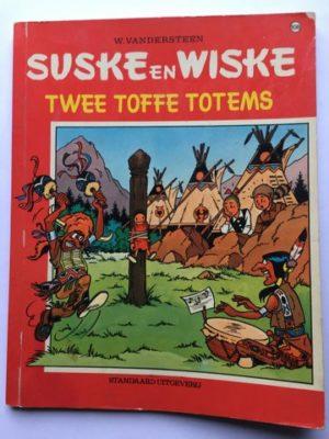 108 Twee toffe totems
