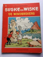 179 De windbrekers