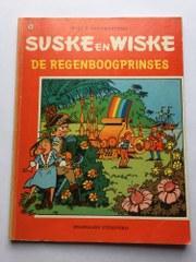 184 De regenboogprinses (naam)