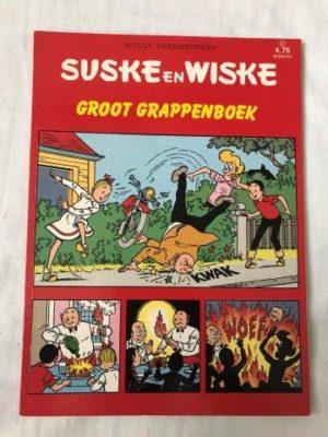 Groot grappenboek