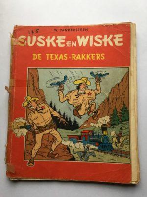 37 De Texas-Rakkers Derde druk