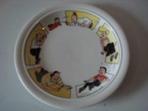 Bord AH Famillie Geel 1993