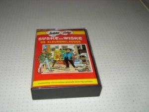 Cassette De kleurenkladder