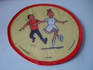 Frisbee 2008
