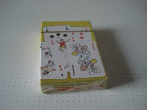Kaartspel Joker