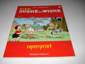 Klein Suske en Wiske 11