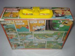 Schoolkoffertje jerom met krokodil (2)