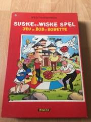 Papita 803 Suske en Wiske spel