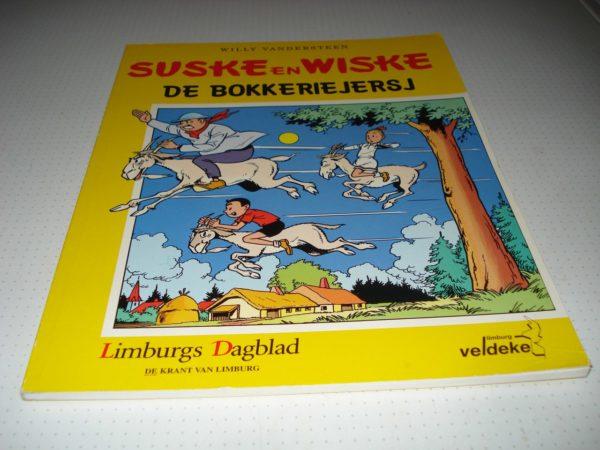 De Bokkeriejersj Limburgs Dagblad
