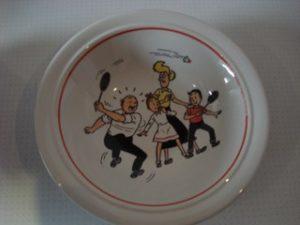 Schaaltje Badminton 1993