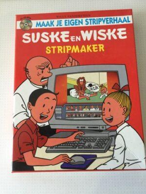 Stripmaker in originele doos