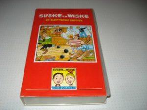VHS De kleppende klipper