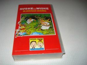 VHS De nerveuze nerviers