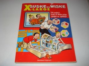 X Large Het Aruba dossier