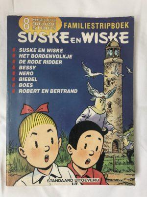 Familiestripboek (1988)