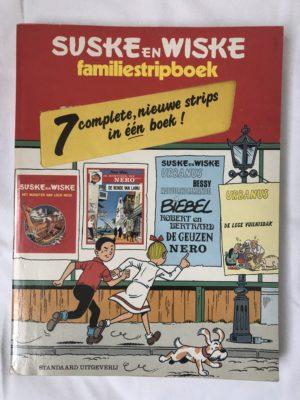 Familiestripboek (1987)