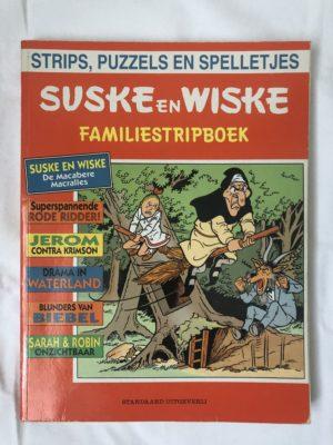 Familiestripboek (1996)