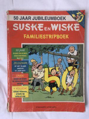 Familiestripboek (1995)