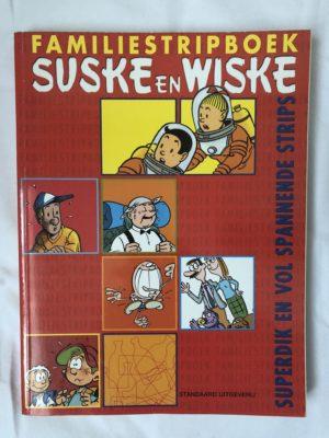 Familiestripboek (2001)