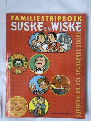 Familiestripboek (2002)