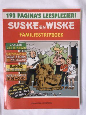 Familiestripboek (2000)