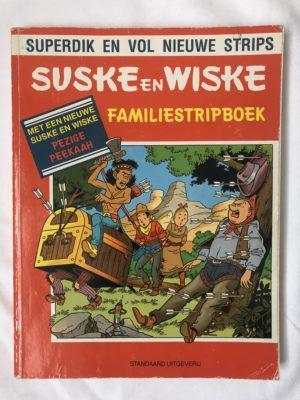 Familiestripboek (1992)