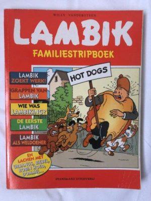 Familiestripboek (1997)