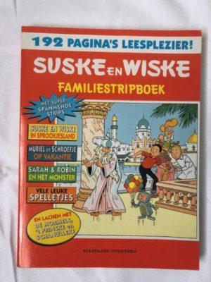 Familiestripboek (1998)