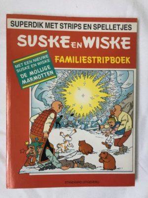 Familiestripboek (1994)