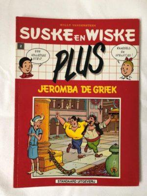 Plus 02 Jeromba de Griek