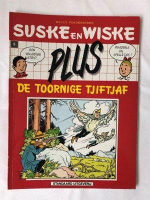 Plus 05 De Toornige Tjiftjaf