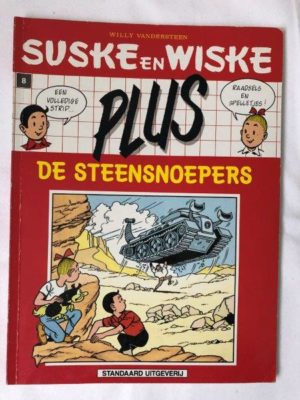 Plus 08 De Steensnoepers