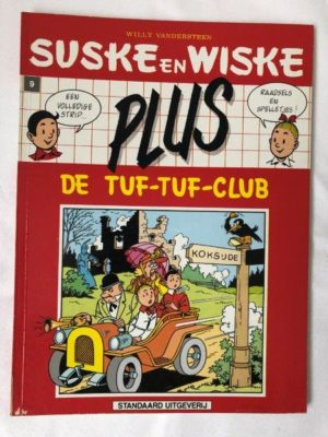 Plus 09 De Tuf-Tuf-club