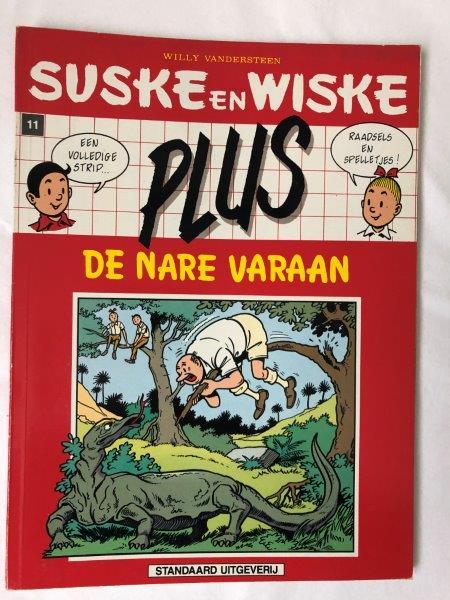 Plus 11 De Nare Varaan