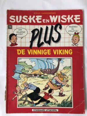 Plus 13 De Vinnige Viking