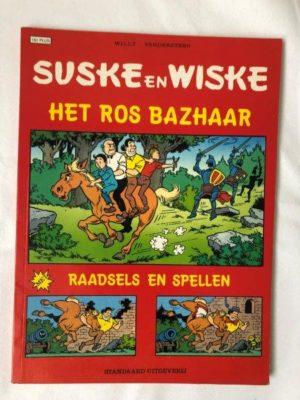 151 Plus Het Ros Bazhaar