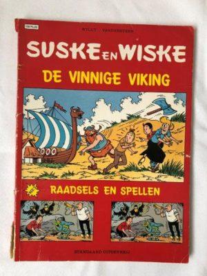 158 Plus De Vinnige Viking