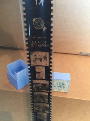 Toverlantaarn Film La Clef de Bronze (17)