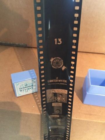 Toverlantaarn Film Le Gladiateur Mystere (13)