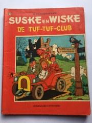 133 De Tuf-Tuf club (naam)