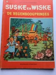184 De regenboogprinses