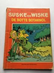 185 De botte botaknol (kaft)