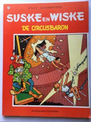 81 De Circusbaron