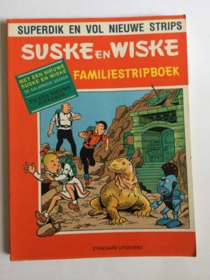 Familiestripboek (1993)
