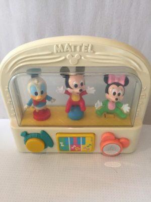 Disney muziekkoffer