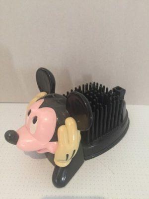 Mickey Mouse bureau standaard zwart