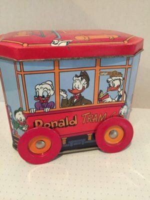 Donald Duck Tram Co