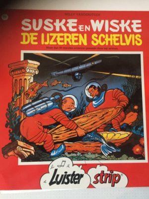 LP De Ijzeren Schelvis (76)