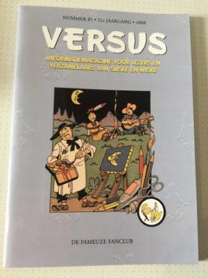 Versus 81