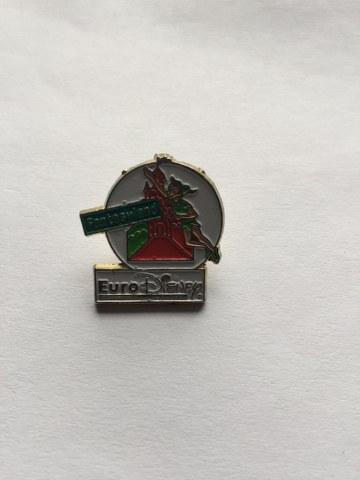 Pin Euro Disney Vittel